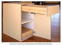 how to build european style cabinets framed vs frameless cabinets what s the difference