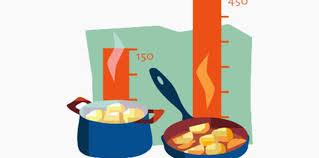 equivalence cuisine tableau d équivalence des températures cuisine actuelle