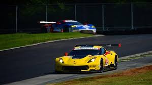 race to win corvette relive the corvette c7 rs overall win at the michelin gt