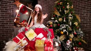 in new year s room lot of bright surprises for children in