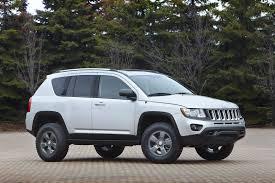moab jeep safari 2016 jeep unveils six new concepts at moab easter jeep safari photos