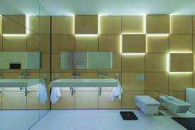 bathroom led lighting ideas exclusive bathroom led lighting to make your day