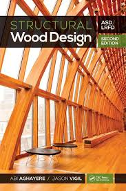 Wood Structure Design Software Free by Structural Wood Design U2013 Asd Lrfd 2nd Ed Crc Press Book