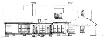 house plans architect sand mountain house architect southern living house