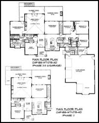Expandable Floor Plans Expandable House Floor Plans House Design Plans