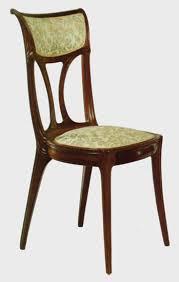 tout savoir sur la chaise nouveau et le siège antiquités catalogue