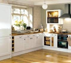 u shaped kitchen designs for small kitchens layouts with island