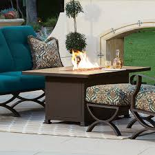 Ow Lee Patio Furniture Clearance Northern Virginia O W Lee Fire Pits Washington Dc