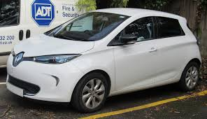 renault lease france renault zoe wikipedia