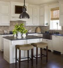 White Kitchens With Islands by Kitchen Room 2017 Creative Kitchen Islands With Dark Granite