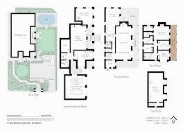 Balmoral Floor Plan 17 Balmoral Avenue Mosman Nsw 2088 Sold Realestateview