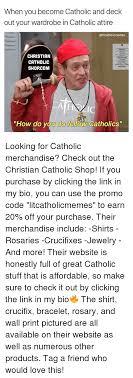 catholic merchandise 25 best memes about crucifix crucifix memes