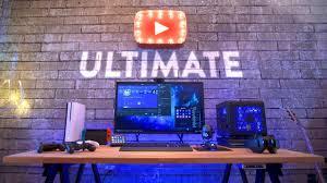 ultimate desk setup my minimalist ultrawide setup minimalist