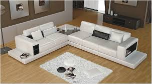 White Leather Couch Living Room Sofa White Leather Sofa White Leather Sofa Chaise Recliner Dark