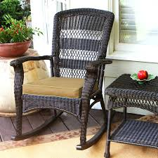 Outdoor Wicker Swivel Chair Patio Ideas Best Outdoor Porch Rocking Chairs Outdoor Wicker