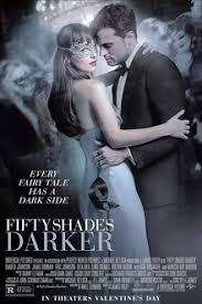 Fifty Shades Of Grey Fifty Shades Darker
