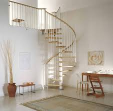 stair entrancing home design ideas with spiral staircase without