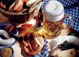 cuisine bavaroise oktoberfest oktoberfest