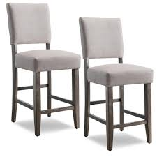 bar stools counter height dining room chairs overstock bar