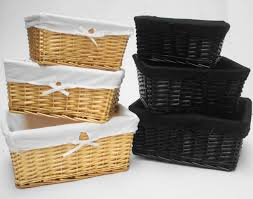 large wicker baskets with lids wicker storage baskets home design by fuller