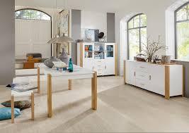 Wohn Und Esszimmer In Einem Raum Komplett Set Esszimmermöbel Esszimmer Möbel Speisezimmer Sideboard