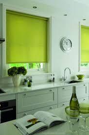 kitchen blinds ideas uk lime green kitchen blinds rapflava