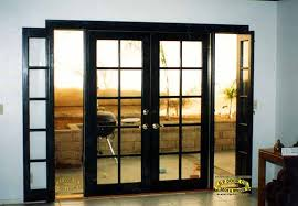 Milgard Patio Doors Patio Door With Side Windows Decorating With Front Entry