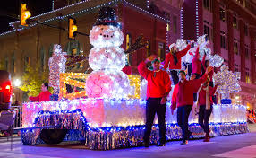 Fort Worth Parade Of Lights Comes To Town Earlier This Year Tcu 360