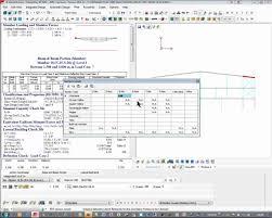 design of light gauge steel structures pdf masterseries steel frame design youtube