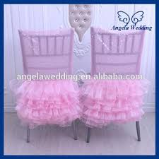 tutu chair covers check this tulle folding chair covers wedding new wedding baby