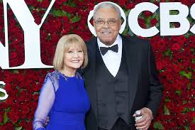 Gabrielle Hamilton Wife Tony Awards James Earl Jones Honored As He Thanks His Late Wife