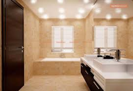how to choose a modern bathroom lighting renomania