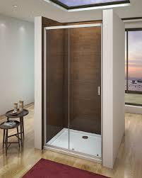 1000 Sliding Shower Door 5mm Sliding Shower Enclosures Bathroom On A Budget