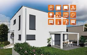 new intelligence for homes elero gmbh