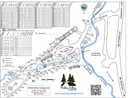 Ohio Campgrounds Map by Welcome To The Hidden Valley Campground In Deadwood Sd Hidden
