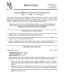 Video Resume Script Example by Accomplishments On Resume U2013 Resume Examples
