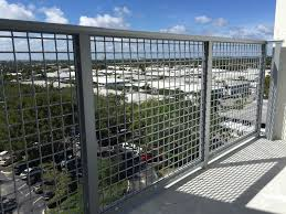 custom welded balcony railings products coastalmetal biz