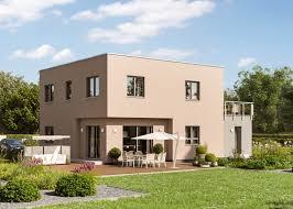 Hausbau Inklusive Grundst K Massa Haus Einfamilienhaus Cube 08