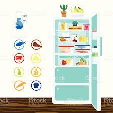 hygi鈩e alimentaire en cuisine lhygiène alimentaireréfrigérateur et des espaces de rangement