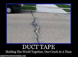 Duct Tape Meme - duct tape meme by error404namenotfound memedroid
