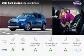 lexus rx how many seats 2017 ford escape car seat check news cars com