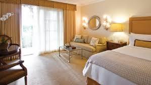 TwoBedroom Hotel Suite San Diego Villa Four Seasons Aviara - Two bedroom suites in san diego