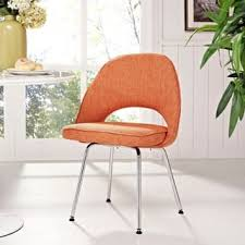 Orange Parsons Chair Orange Dining Room U0026 Kitchen Chairs Shop The Best Deals For Nov