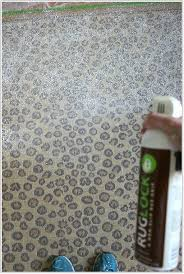 Stop Area Rug From Sliding On Carpet How To Get A Rug To Stop Sliding On Carpet Page Best
