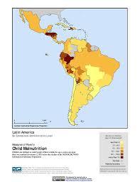 Map Latin America Map Gallery Sedac