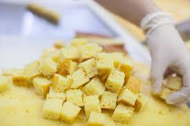 pineapple upside down cake buttermilk frozen yogurt jeni u0027s