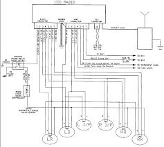 panasonic cq wiring harness diagram panasonic speakers wiring