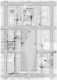 Triplex Floor Plans Fig 5 Plan Of The Forum And Probable Capitolium At Verona The