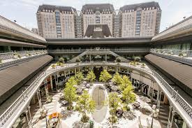 home uptown dallas inc