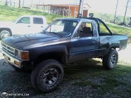 1988 toyota truck 1988 toyota id 22457